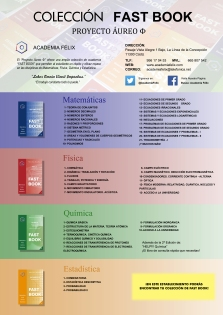 Cartel Promocional FASTBOOK