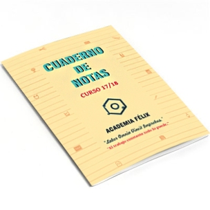 Diseño Bloc Notas