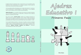 Ajedrez Educativo_Portada