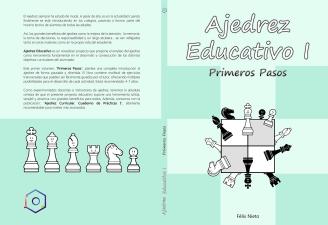 Ajedrez Educativo_Portada