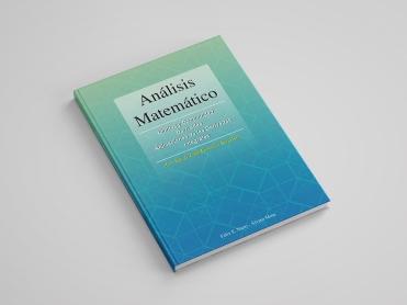 Análisis Matemático_Book Cover