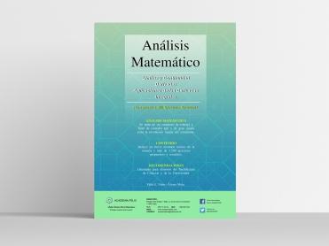 Análisis Matemático_Poster