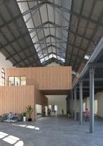 Sugar Factory Restoration_ Interior1
