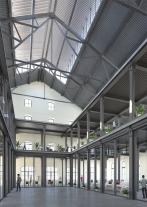 Sugar Factory Restoration_ Interior2