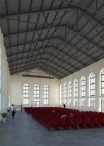 Sugar Factory Restoration_ Interior3